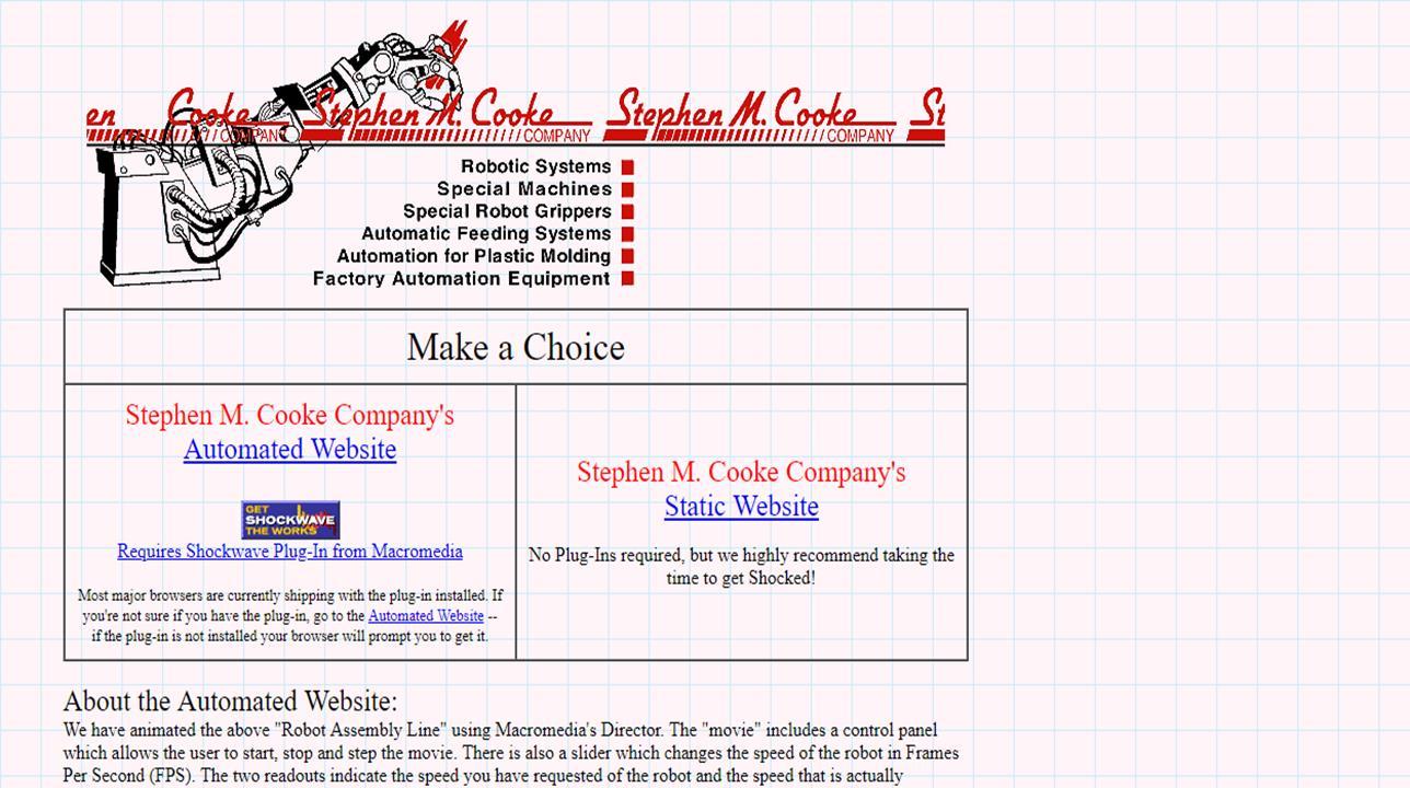 Stephen M. Cooke Company