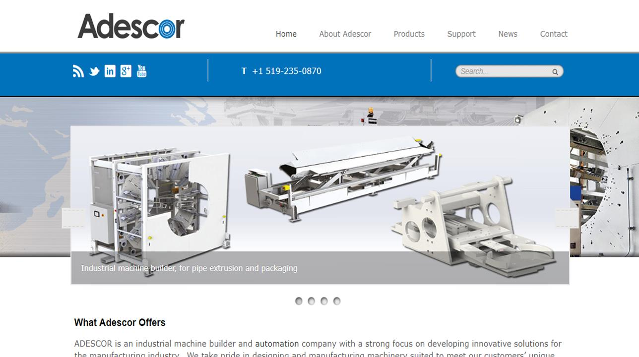 More Assembly Machinery Manufacturer Listings