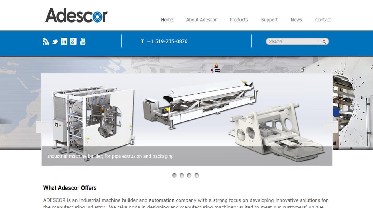 Adescor Inc.