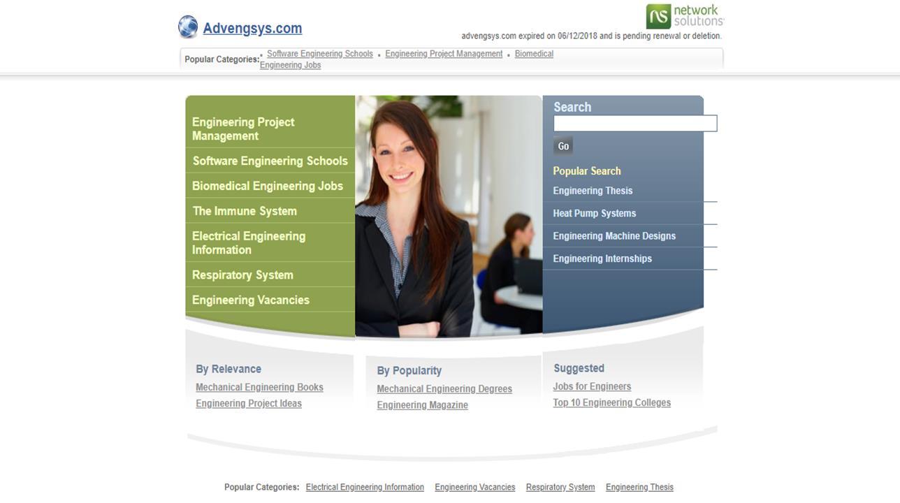 Advanced Engineered Systems, Inc.