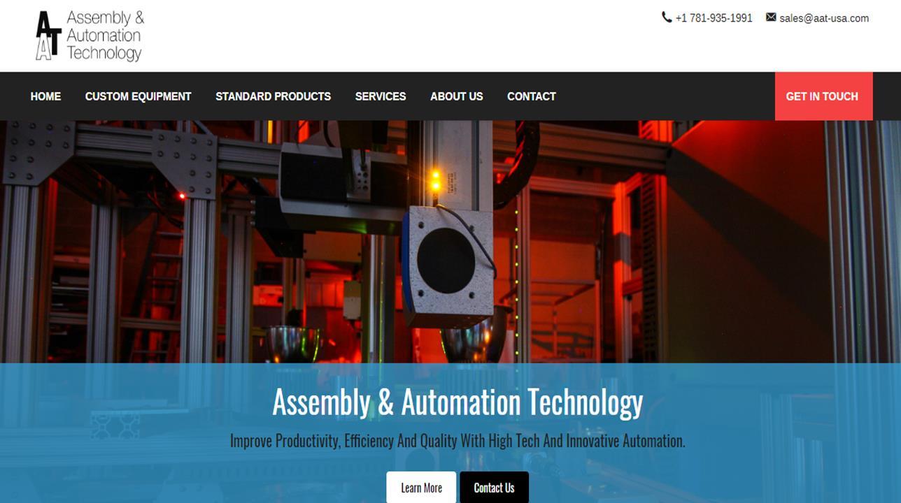 Assembly & Automation Technology, Inc.