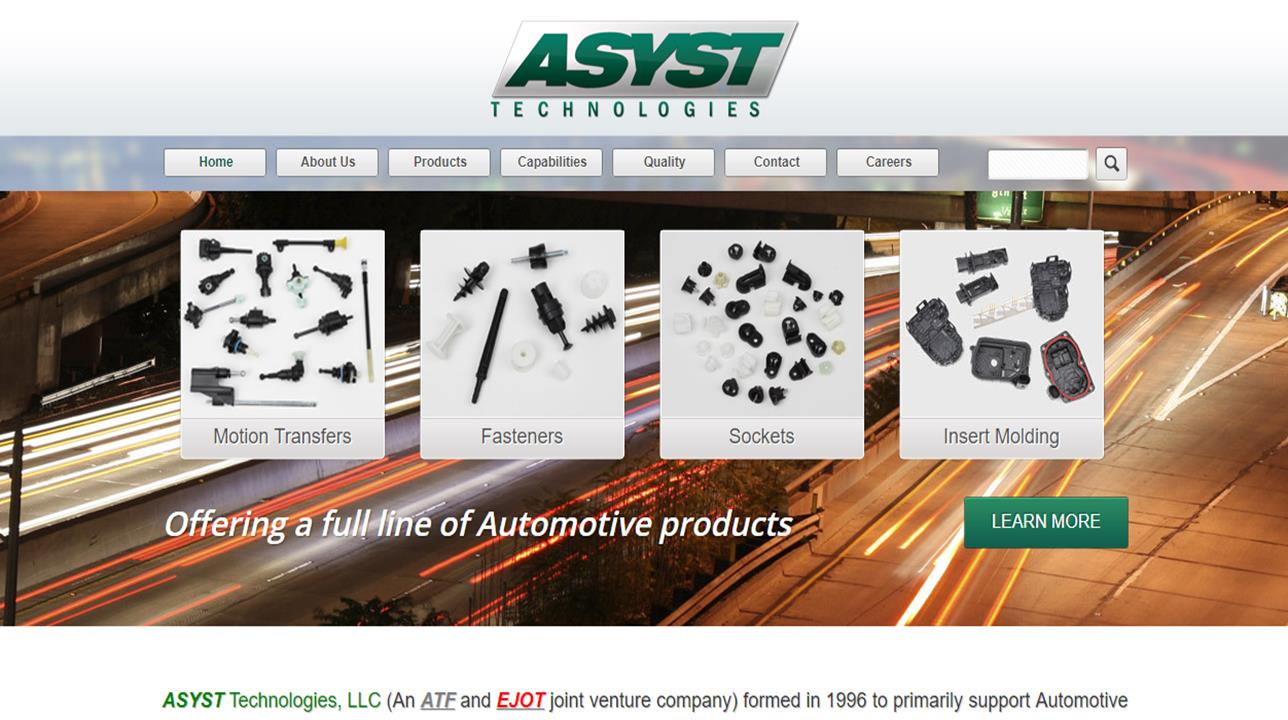 ASYST Automation
