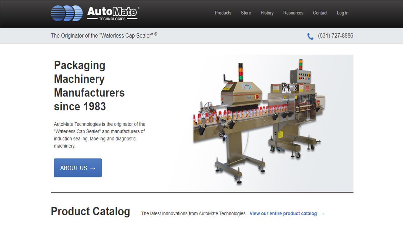 AutoMate® Technologies LLC