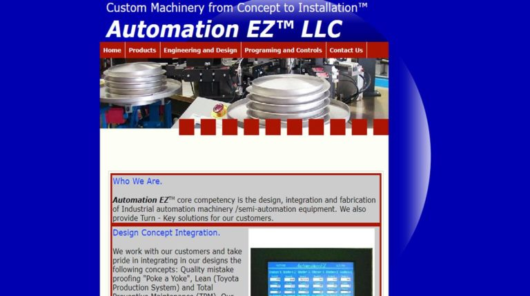 Automation EZ™ LLC
