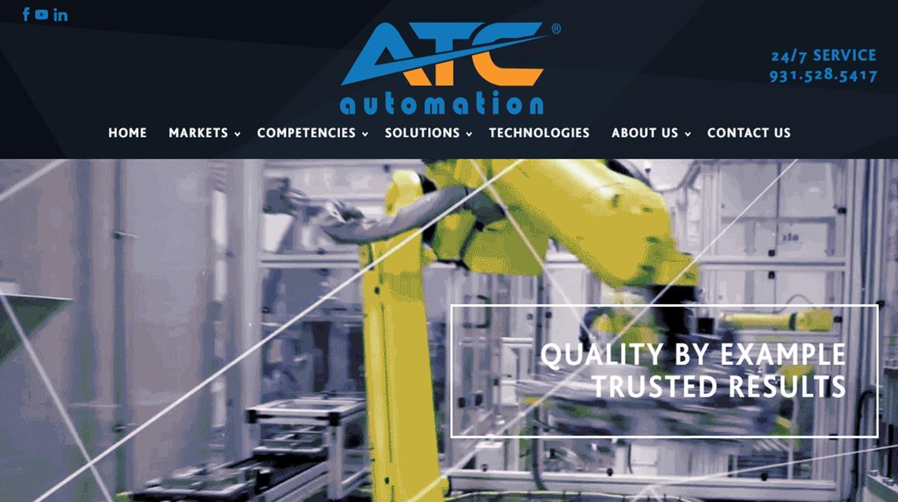 Automation Tool Company