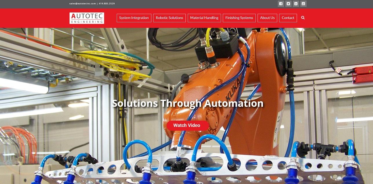 Autotec, Inc.