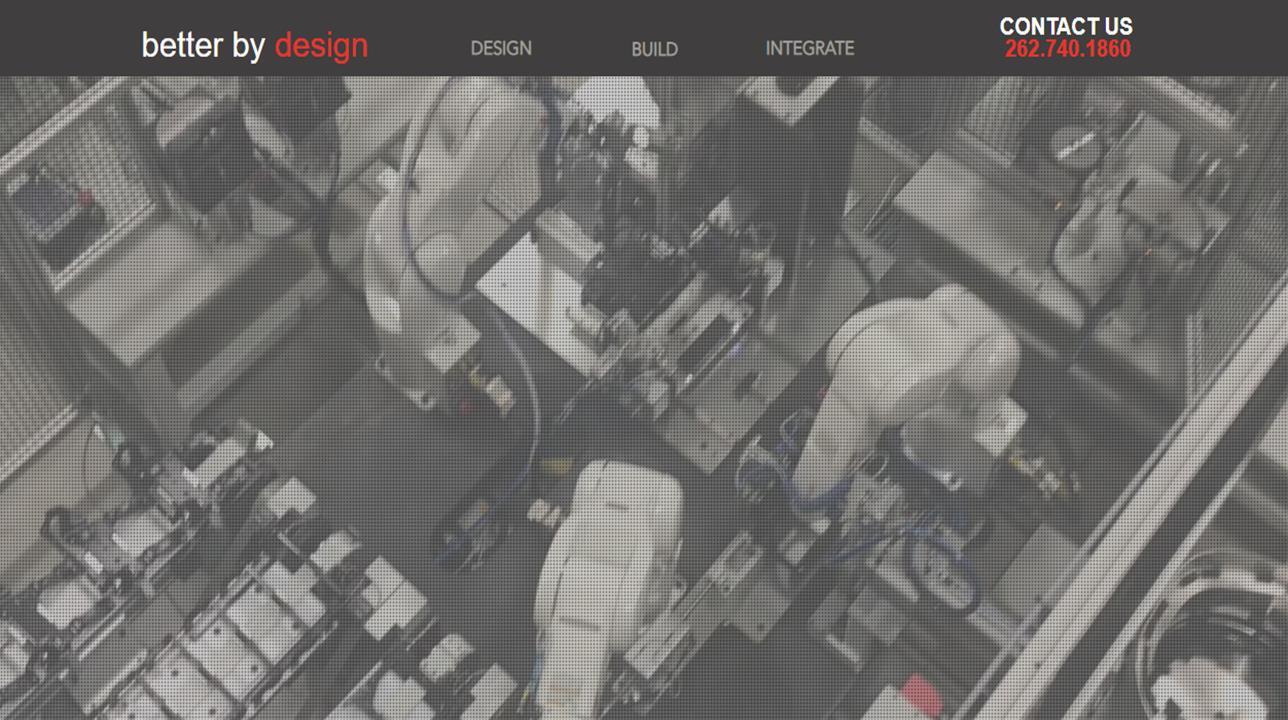 Better By Design, LLC