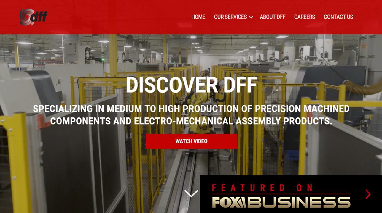 DFF Corporation