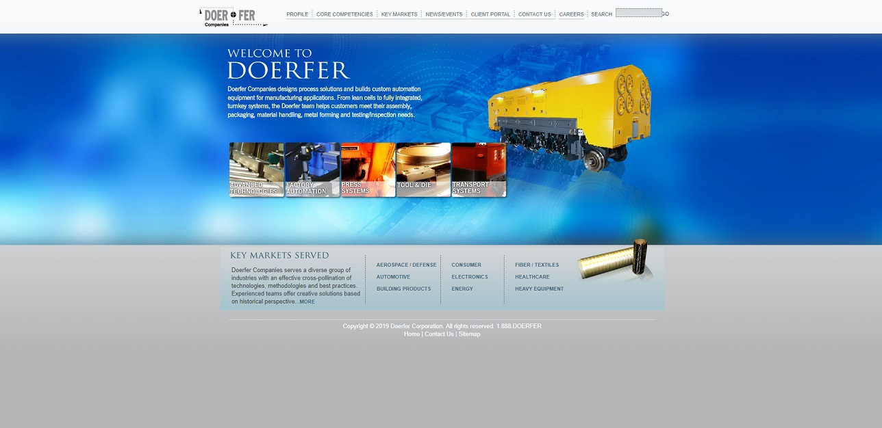 Doerfer Companies