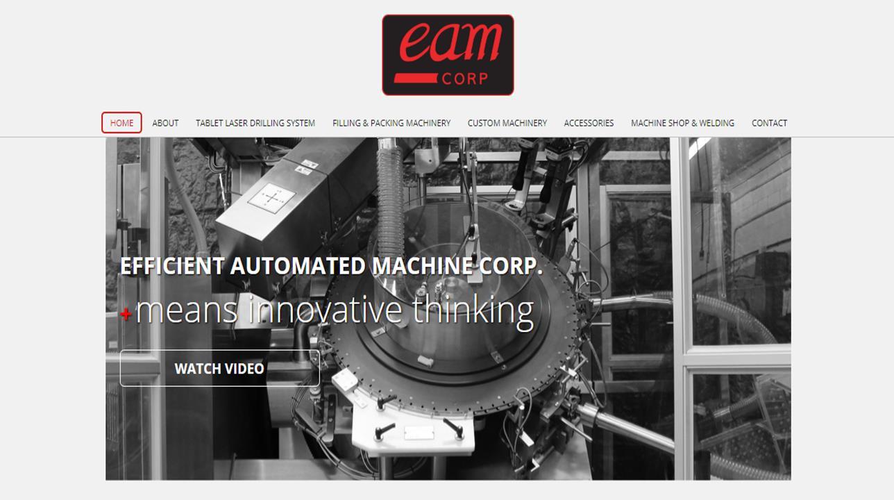 EAM Corp.