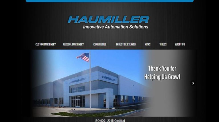 Haumiller Engineering Company