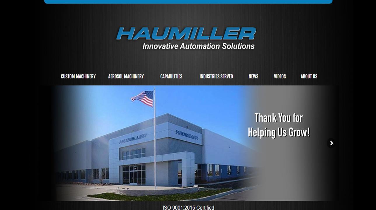 Haumiller Engineering Company