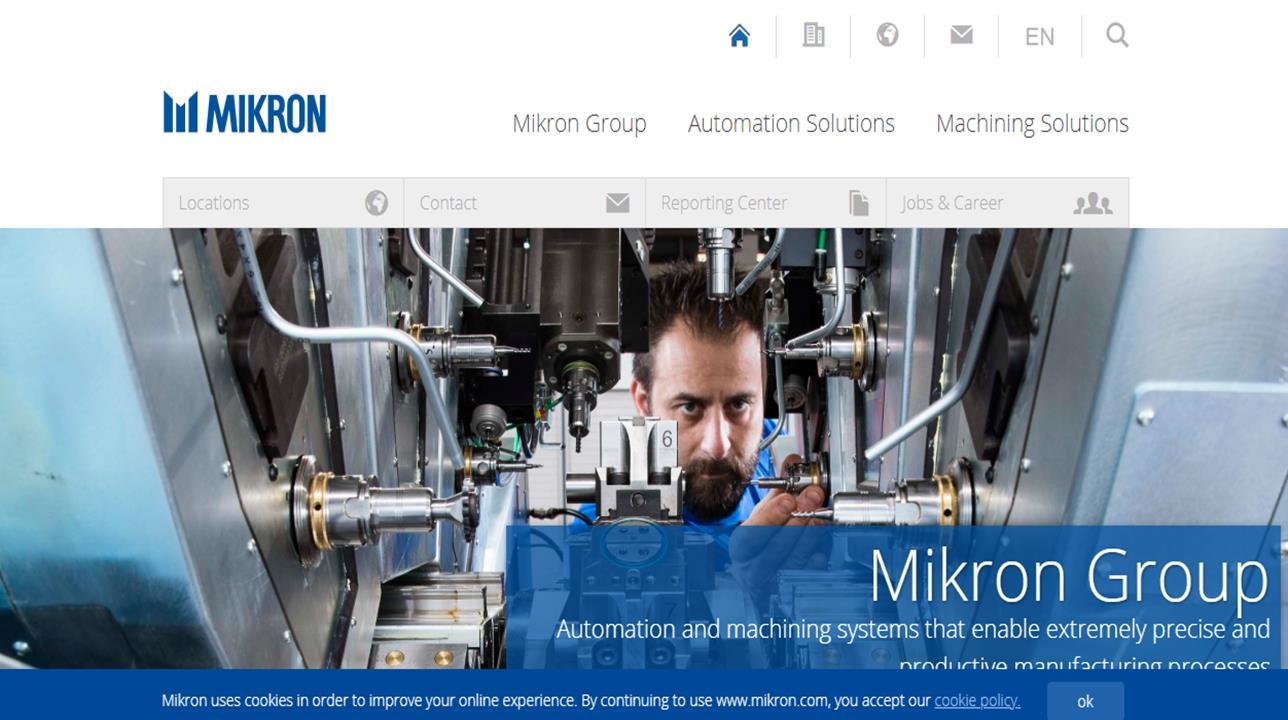 Mikron® Technology Group