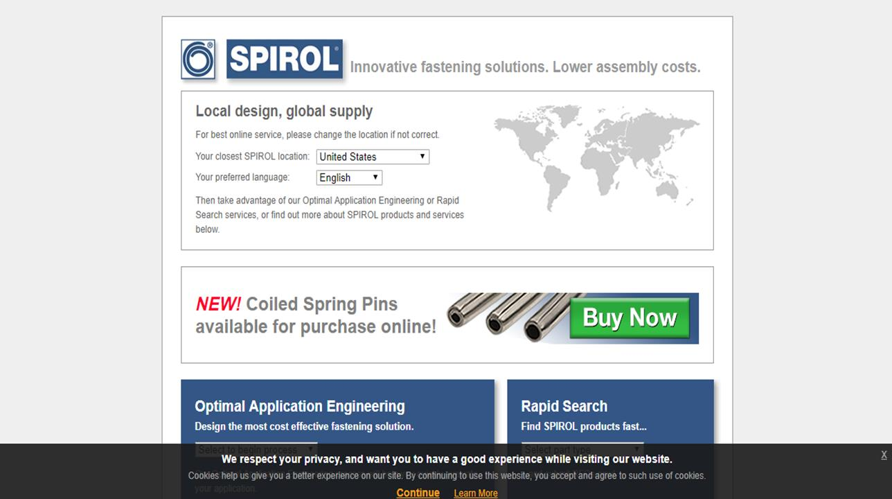 SPIROL International Corporation