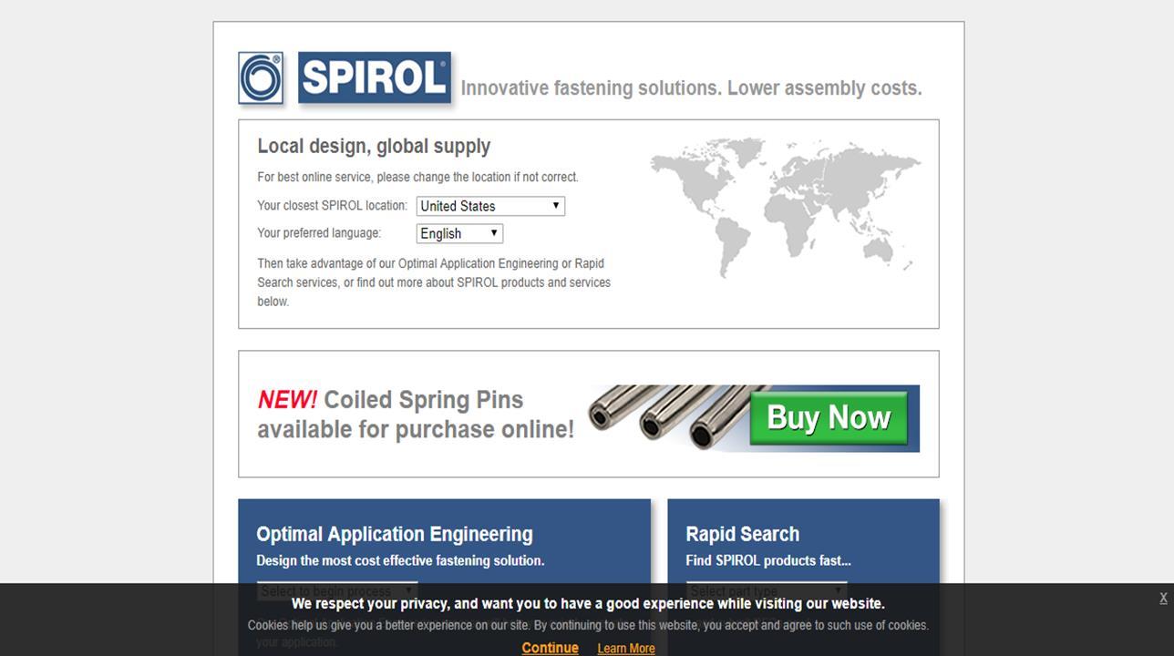 SPIROL International Corporation