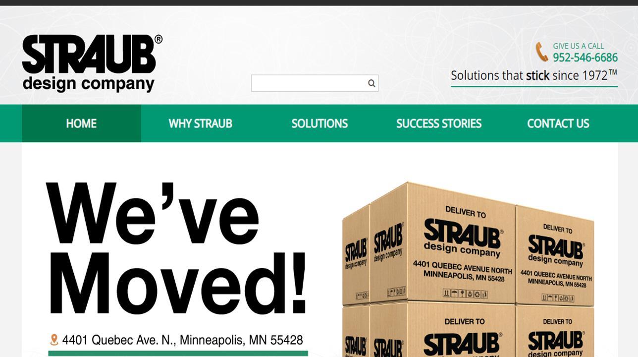 Straub Design Company
