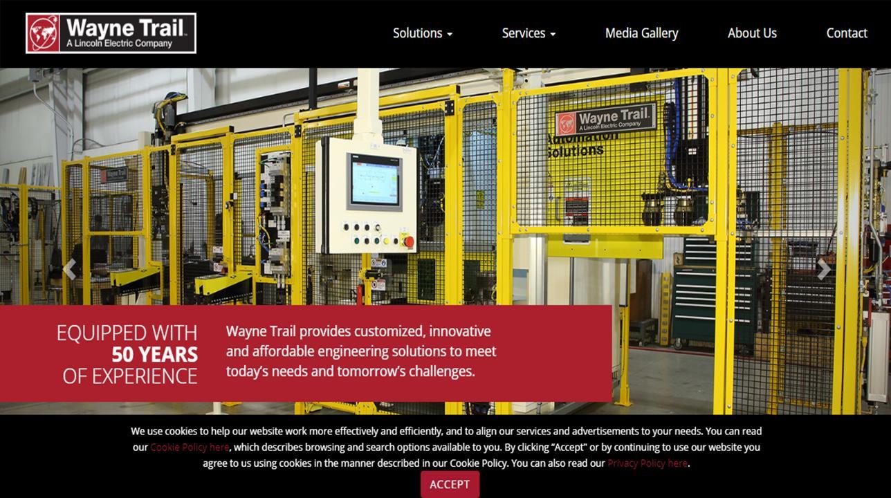 Wayne Trail Technologies, Inc.
