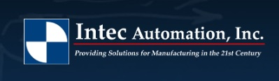 Intec Automation, Inc. Logo
